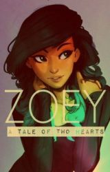 ZOEY by ThatCanadianWriter_