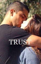Trust by youholdmenow