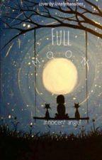 Full Moon by alessiapickering