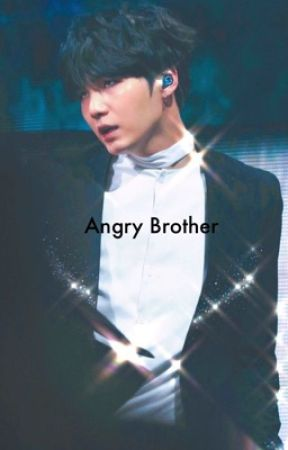 || ANGRY BROTHER || Yoongi FF (smut fiction) by theroadtothemoon