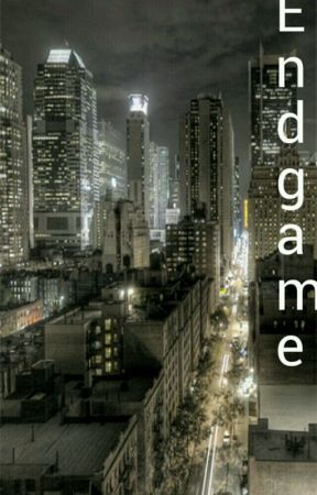 Endgame by CrySkale