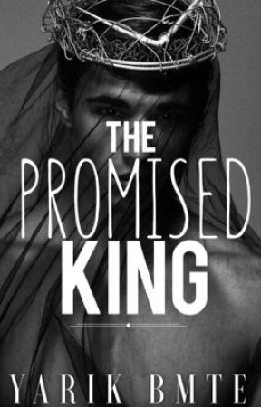 The Promised King (REIGN) by dazeovermatter