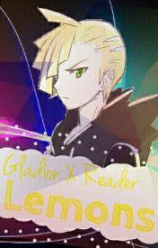 Gladion x Reader (Oneshots!) - Gladion x Sick!Reader