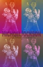 Michael Jackson Imagines by pretty-young-thing