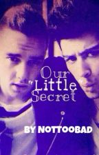 """Our """"Little"""" Secret >>Ziam Ageplay<< by NotTooBad"""