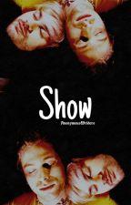 Show by -imluftmensch
