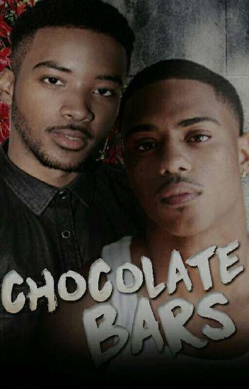 Chocolate Bars | Algee x Keith Imagines/Mini Series.