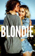 Blondie by hattielynn