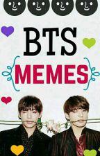 BTS MEMES 💣💣 by MinTini_kim