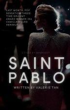 SAINT PABLO by savvyinpink