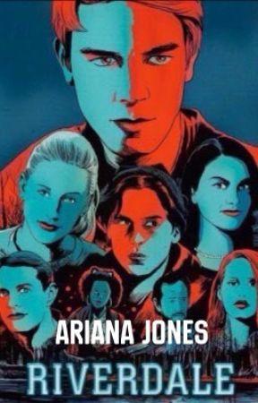 pictures of ariana jones
