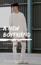 a new boyfriend ஜ jikook by jiminsure