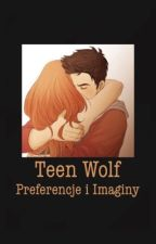 Teen Wolf Preferencje i Imaginy by _AlwaysDirectioner_
