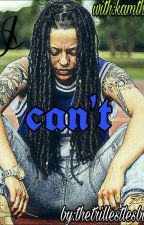 i can't (Stud4Stud) by Thetrillestlesbian