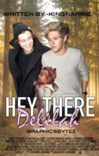 Hey There Delilah // Narry by -kingnarrie