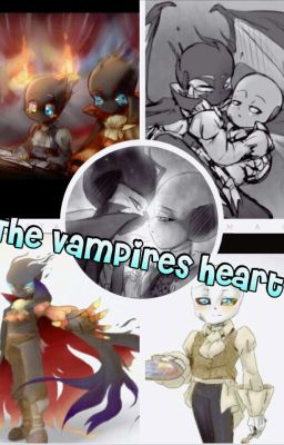 The Vampires Heart Encre X Fallacy Completed Chapter