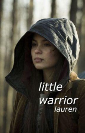 little warrior [supernatural] by supernovalauren
