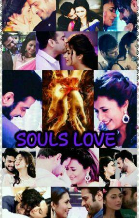 Souls Love by anu99967