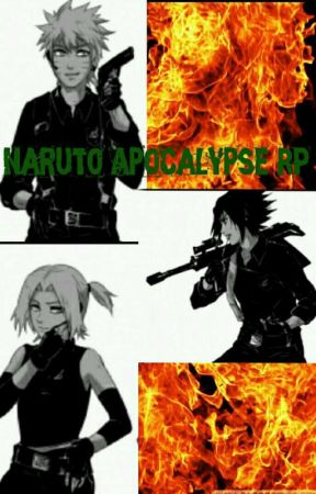 Naruto Apocalypse RP by Wishes101yt