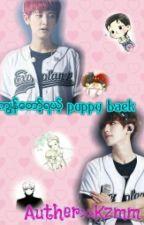 ကၽြန္ေတာ့္ရယ့္ Puppy Baek by kayzinmyomyint