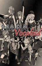 Mafia Vocaloid by 8ReadForLife8