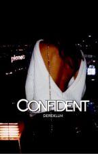 Confident | derek luh by lordwillinluh