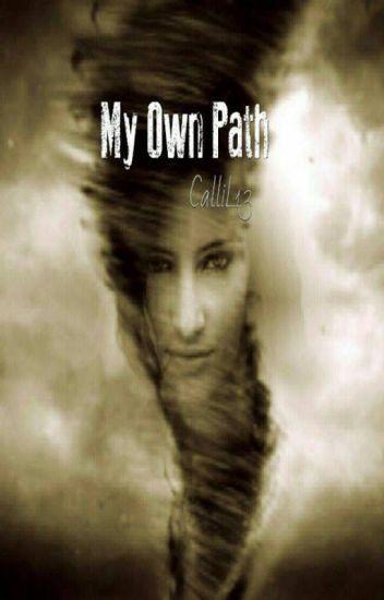 My Own Path (A Legend of Korra Fanfiction)