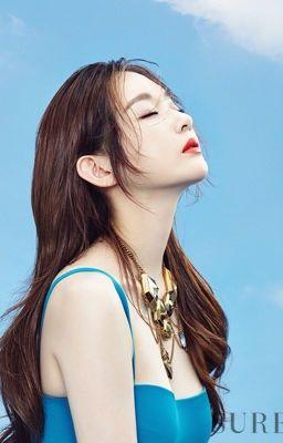 shortfic Davichi- Hae Ri của em!!!