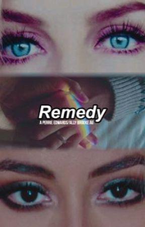 Remedy  by banesbrittana