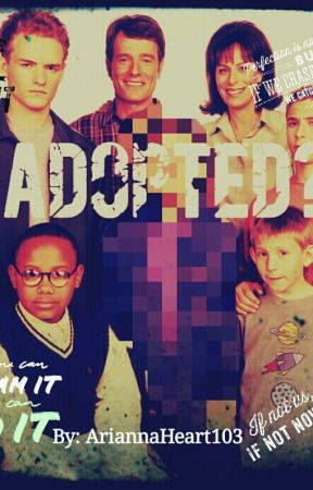 Adopted? (Malcolm In The Middle FanFiction) by AriannaHeart103