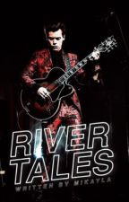 RIVERTALES ⊳ RIVERDALE IMAGINES [disc.] by discoharry