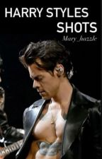 Harry Styles Imagines by Marynillson31