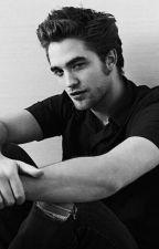 Edward Cullen i jego jedyna prawdziwa miłość by julcia15000
