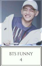 BTS FUNNY [4] by _XXXIXXX_