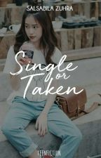 Single or Taken? [COMPLETED] by sazuka18