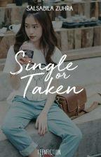 Single or Taken? by sazuka18