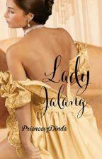 LADY JALANG by PrienceszDinda
