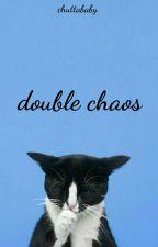 Double Chaos; winwin jaehyun by chuttababy