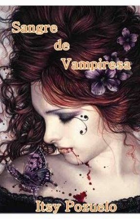 Sangre de Vampiresa by ItsyPozuelo
