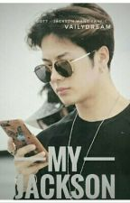 My Jackson | GOT7 Jackson Wang by VailyDream