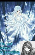 The Lost Princess of Enchantacia by mariebethsparkles