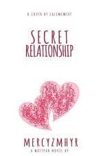 """""""Secret Relationship!"""" by Mercyzmhyr"""