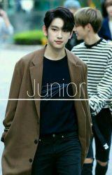 Junior by got7-junior