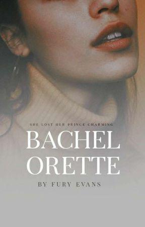 Bachelorette by archertypes