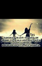 Kisah Persahabatan Ku  by ImNaila