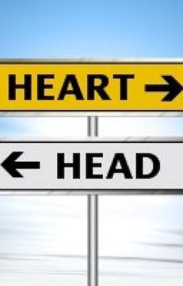 Head vs Heart by _book_addict_