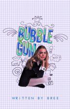 bubblegum [a graphic shoppe] by pasteldevil-