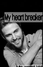 My heart Breaker by Mrs_weird_kid