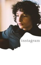Instagram | Finn Wolfhard by teenwolfhard