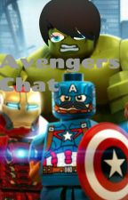 Avengers chat by Info_Karo